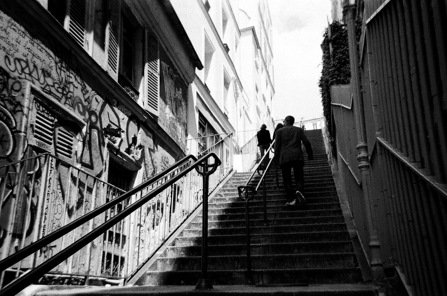 Photo taken in paris