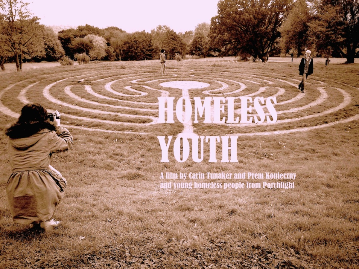 Homeless Youth\' – a local collaborative film project | UK Visual ...