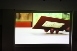 Screenshot of Casey Harris' 'Bibliophile'.